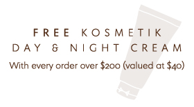 Free Kosmetik Day & Night Cream